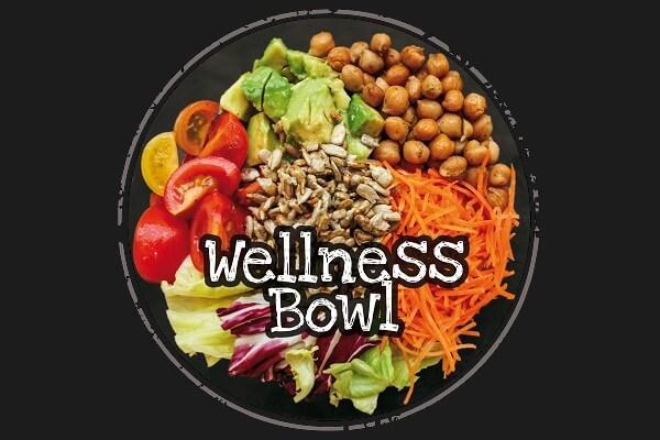 frischfutter Wellness Bowl