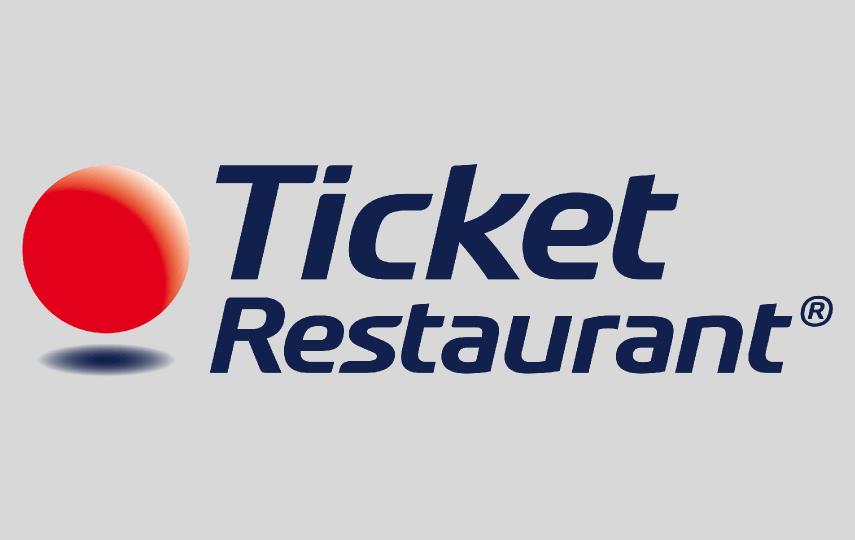Bezahlen mit Ticket Restaurant® Menü-Schecks