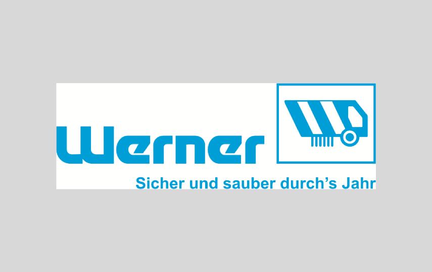 Melanie Bausch, Werner GmbH & Co. Strassenreinigung KG